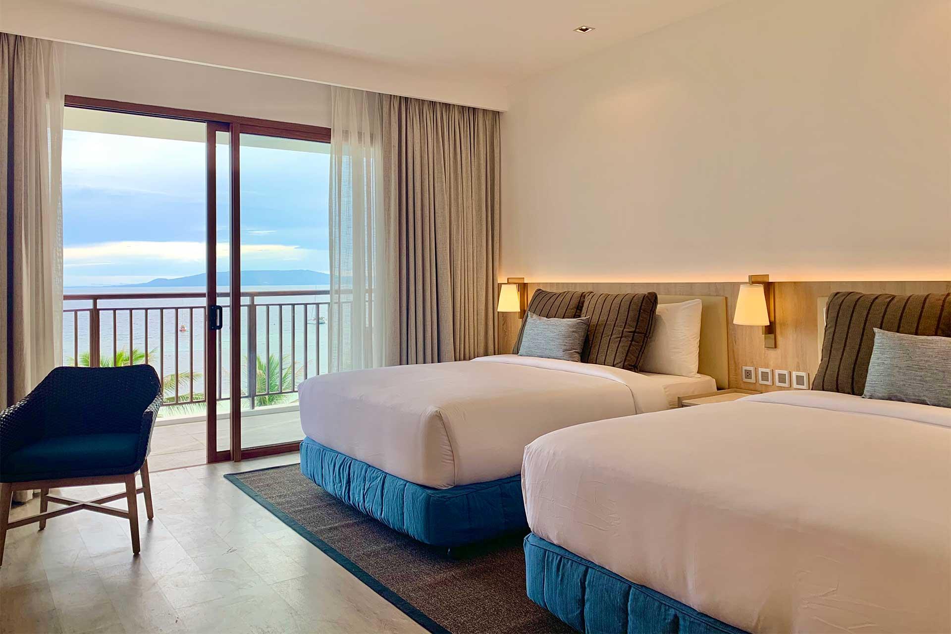 Lantaw Ocean Room